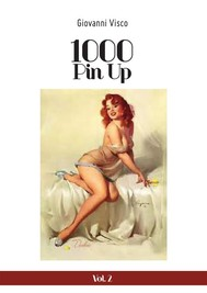 1000 Pin Up (Vol. 2) - copertina