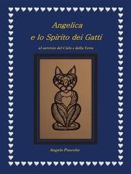 Angelica e lo spirito dei gatti - copertina