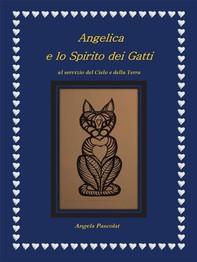 Angelica e lo spirito dei gatti - Librerie.coop