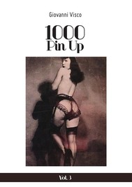 1000 Pin Up (Vol. 3) - copertina