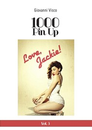 1000 Pin Up (Vol. 4) - copertina