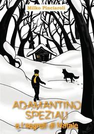 Adamantino Speziali e i Segreti di Natale - copertina