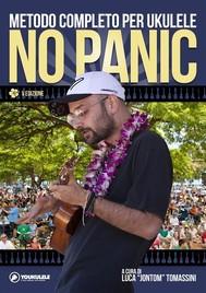 No Panic - Metodo completo per Ukulele - copertina