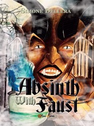 Absinth with Faust - copertina