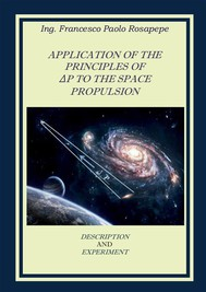 Application Of The Principles Of ΔP To The Space Propulsion - copertina