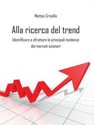 Alla ricerca del Trend - copertina