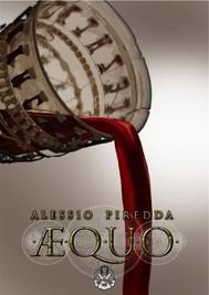 AEQUO - Same Blood - copertina