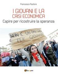 I giovani e la crisi economica - copertina