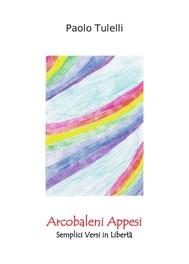 Arcobaleni Appesi - copertina