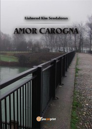 Amor carogna - copertina