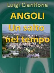 Angoli. Un salto nel tempo - copertina