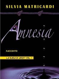 Amnesia - Librerie.coop