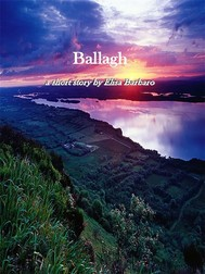 Ballagh - copertina