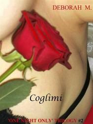Coglimi - copertina