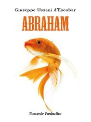 Abraham - copertina