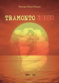 Tramonto Rosso - copertina