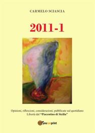 2011-1 - copertina