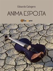 Anima esposta - copertina