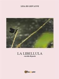 La libellula. Raccolta di poesie - copertina