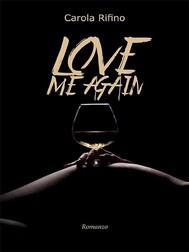 Love me again - copertina