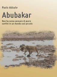 Abubakar - copertina