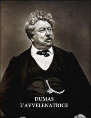 A. Dumas - L'avvelenatrice - copertina