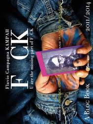 F CK Blogbook 2011/2014 - copertina