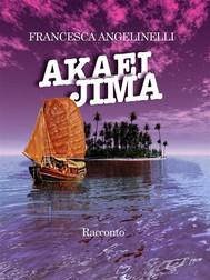 Akaei Jima - copertina