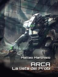 ARCA - La lista dei Probi - copertina