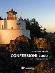 Confessioni 2000 - copertina
