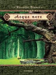Acque Nere - copertina