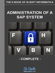 Administration of a SAP System - Complete - copertina