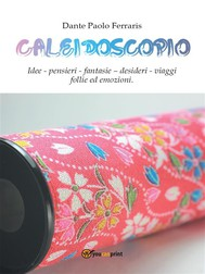 Caleidoscopio - copertina