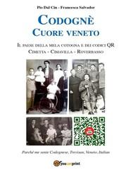 Codognè. Cuore Veneto - copertina
