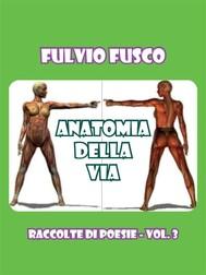 Anatomia della vita - copertina