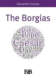 The Borgias - copertina