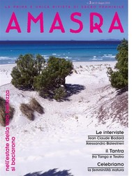 Amasra - 3/2015 - copertina