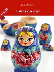 A mask a day - United 2 - copertina