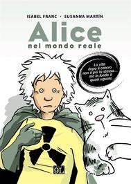 Alice nel mondo reale (9L) - copertina