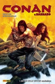 Conan il Barbaro 9. L'incubo delle secche - copertina