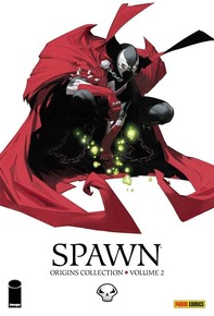 Spawn Origins Collection 2 - Librerie.coop