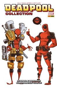 Deadpool e Spider-Man: Non chiamatelo team-up - Librerie.coop