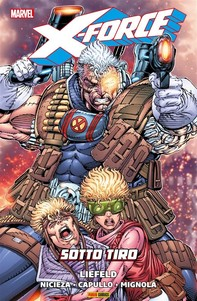X-Force (1991) 2 - Librerie.coop