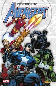 Avengers presenta: Avengers - Librerie.coop