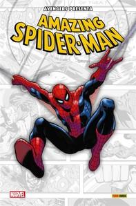 Avengers presenta: Spider-Man - Librerie.coop