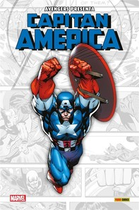 Avengers Presenta: Capitan America - Librerie.coop