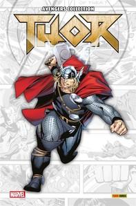 Avengers Presenta: Thor - Librerie.coop