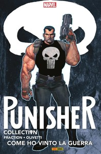 Punisher. Come ho vinto la guerra - Librerie.coop
