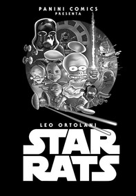 Star Rats  - Librerie.coop