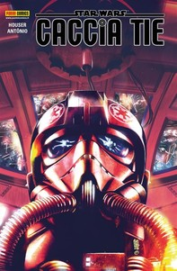 Star Wars: Caccia Tie   - Librerie.coop